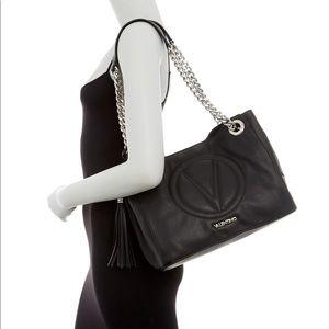 Black Valentino Shoulder Bag